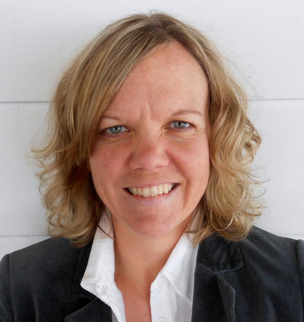 Julie Malmberg Grawe