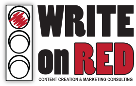 Write on Red provides content creation and marketing solutions for nonprofits, small businesses and corporations.